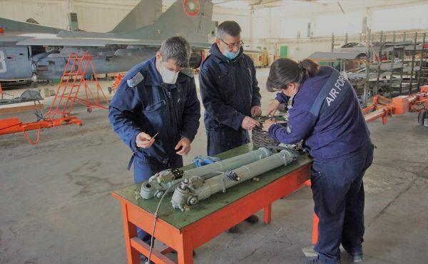 Graf Tech MiG-29 bulaf